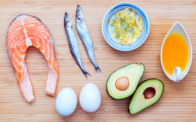 Dlaczego tłuszcze są niezbędne w diecie