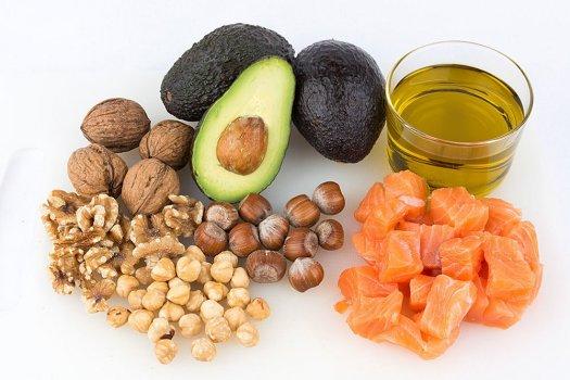 Spalaj tłuszcz dietą opartą na tłuszczach