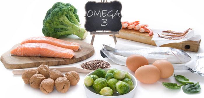 Kwasy omega 3 w diecie – zaskakujące właściwości