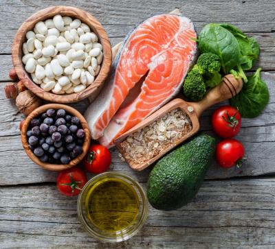 Hipercholesterolemia – jak się odżywiać