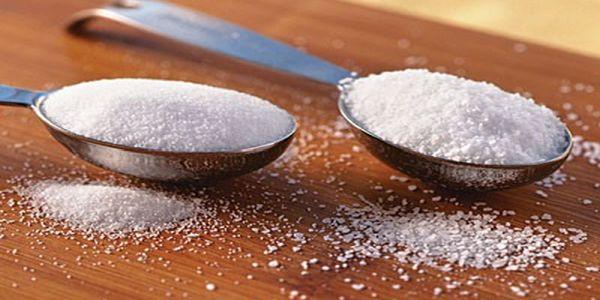 Cukier i sól – biała śmierć
