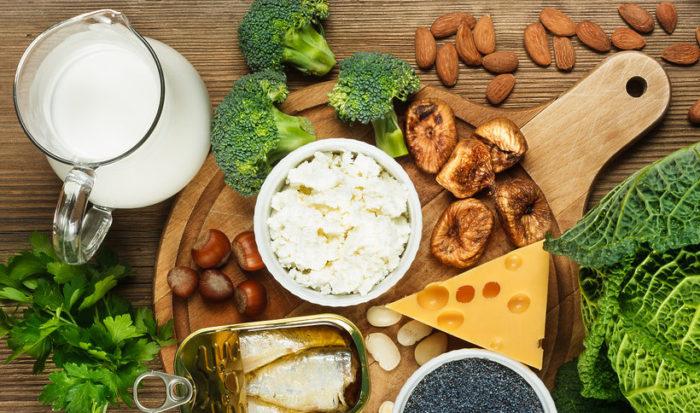 Rola diety w profilaktyce osteoporozy