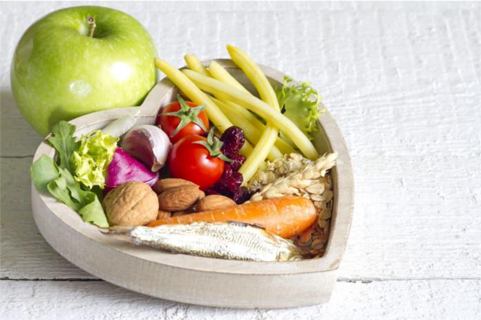 Najlepsza dieta dla serca Wcale nie beztłuszczowa