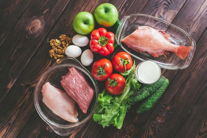 Jak dieta wpływa na zdrowie Twoich jelit