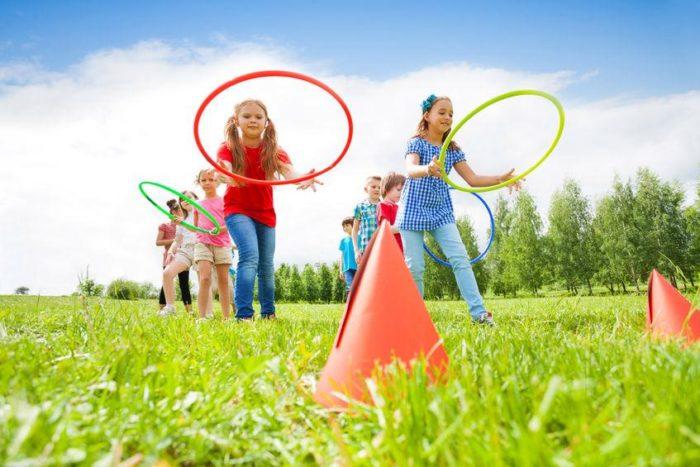 Dlaczego aktywność fizyczna u dzieci jest tak ważna