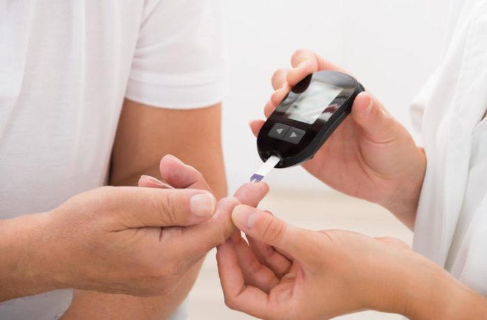 Edukacja zdrowotna w terapii cukrzycy