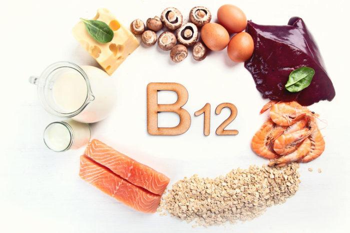 Zaskakujące właściwości witaminy B12