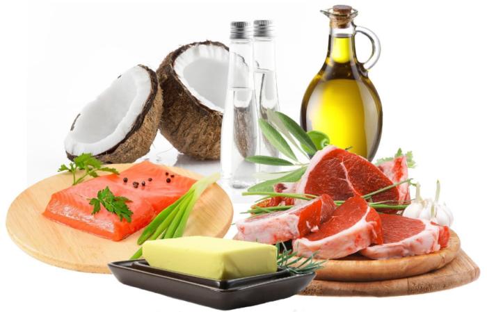 Pierwotne i pochodne kwasy tłuszczowe, czyli tłuszcze pod lupą