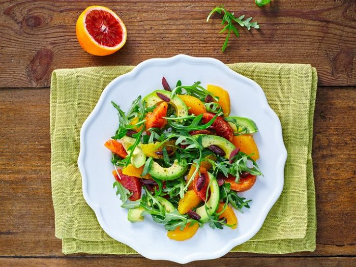 Raw Food - wpływ witarianizmu na zdrowie