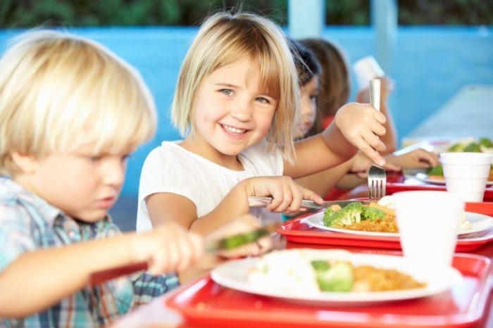 Zdrowe żywienie w szkołach – oczekiwania kontra rzeczywistość