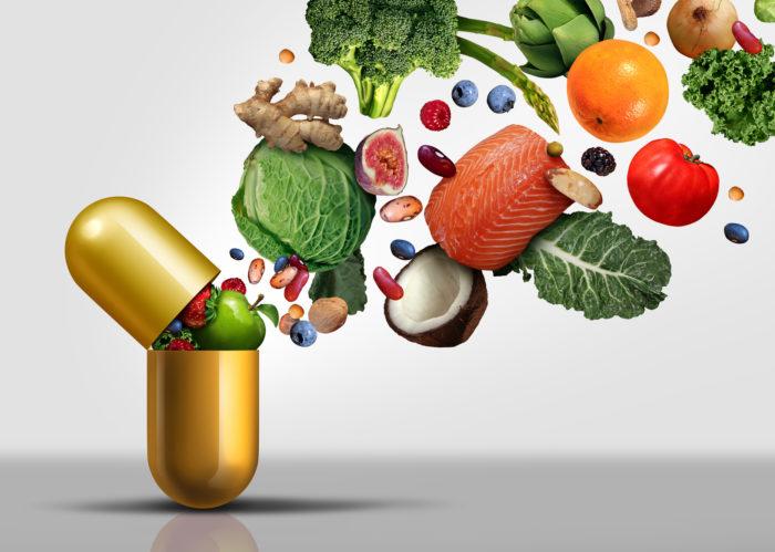 Wpływ diety i suplementacji na redukcję śmiertelności