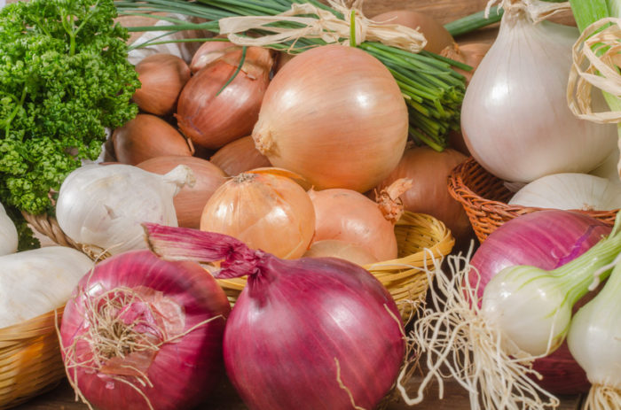 Nietolerancja glutenu – a może winne są fruktany?
