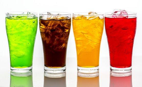 Słodkie napoje – odpowiedzialne za lawinowy wzrost zachorowań na cukrzycę