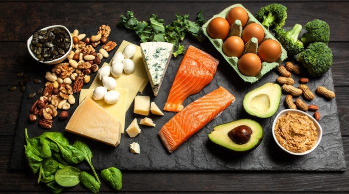 Długoterminowe efekty stosowania diety ketogenicznej