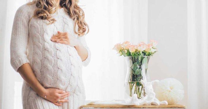 Prawidłowa masa ciała w czasie ciąży – istotna nie tylko dla matki, ale przede wszystkim – dla dziecka