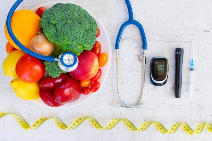 Prewencja zespołu metabolicznego