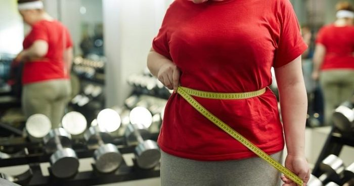 Paradoks otyłości – czy opłaca się być grubym
