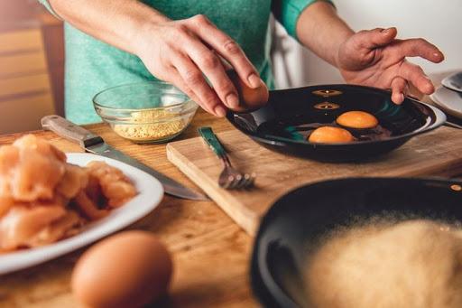 Dieta ketogeniczna a sprawność fizyczna
