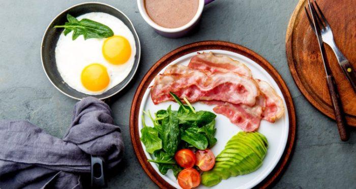 Dieta niskowęglowodanowa - dlaczego warto