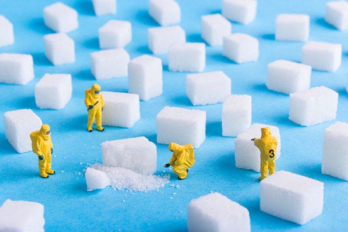 Leczenie cukrzycy typu 2 - dlaczego dieta to podstawa